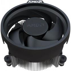 Процессор AMD Ryzen 5 2600 (s.AM4) 6x3.4GHz BOX (YD2600BBAFBOX)