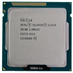 Процесор Intel Celeron G1610 (s.1155) 2x2.6GHz Tray (CM8063701444901)