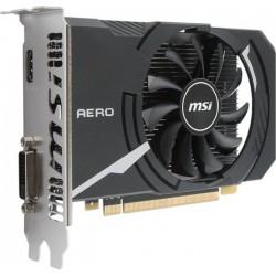 Відеокарта MSI GeForce GT1030 OC AERO 2GB (GT 1030 AERO ITX 2G OC)