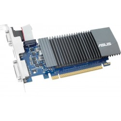 Відеокарта ASUS GeForce GT710 1GB DDR5 32bit (90YV0AL2-M0NA00)
