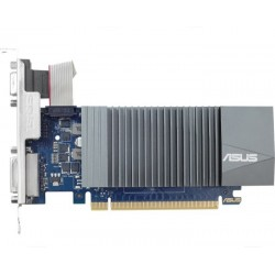 Відеокарта ASUS GeForce GT710 1GB DDR5 32bit (90YV0AL0-M0NA00)