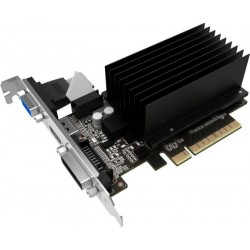 Відеокарта Palit GeForce GT710 2GB DDR3 64bit (NEAT7100HD46-2080H)