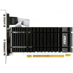 Відеокарта MSI GeForce GT730 2GB DDR3 64bit (N730K-2GD3H/LP)