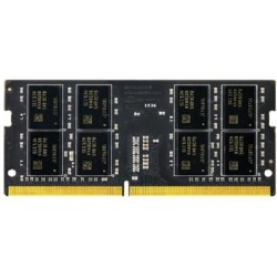 Пам'ять SO-DIMM 4GB DDR4 2125MHz Team (TED44G2133C15-S01)