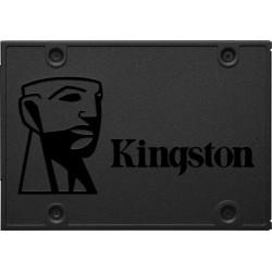 Накопичувач SSD 120GB Kingston SSDNow A400 (SA400S37/120G)