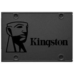 Накопичувач SSD 480GB Kingston SSDNow A400