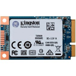Накопичувач mSATA 480GB Kingston UV500 (SUV500MS/480G)