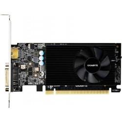 Відеокарта Gigabyte GeForce GT730 2GB DDR5 64bit (GV-N730D5-2GL)