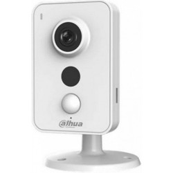 IP камера Dahua White 1.3 Mp (DH-IPC-K15AP)
