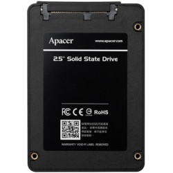 Накопитель SSD 240GB Acer AS340 Panther (AP240GAS340G-1)