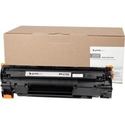 Картридж PrintPro 725 Black (PP-C725)