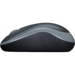 Мышь Logitech M185 Wireless Swift Grey (910-002238)