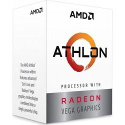 Процессор AMD Athlon 200GE (s.AM4) 2x3.2GHz BOX (YD200GC6FBBOX)