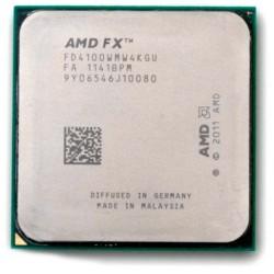 Процесор AMD FX-4100 (s.AM3+) 4x3.6GHz Tray (FD4100WMW4KGU)