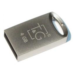 USB флеш-накопичувач 4GB T&G 105 Metal series (TG105-4G)