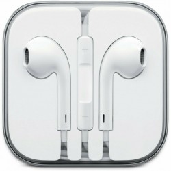 Навушники Apple EarPods with Remote and Mic (MD827)