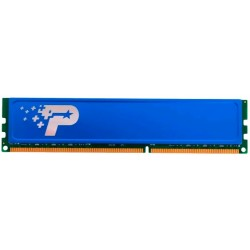 Пам'ять 4GB DDR3 1600MHz Patriot (PSD34G16002H)