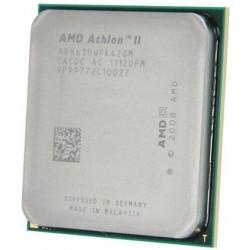 Процесор AMD Athlon II X4 630 (s.AM3) 4x2.8GHz Tray (ADX630WFK42GM)