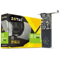 Відеокарта Zotac GeForce GT1030 2GB DDR5 64bit (ZT-P10300A-10L)