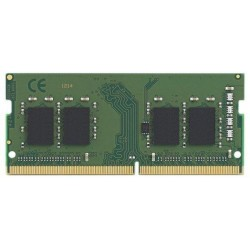 Пам'ять SO-DIMM 8GB DDR4 2666MHz Kingston (KVR26S19S8/8)