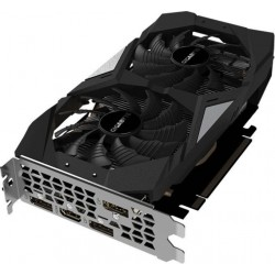 Відеокарта Gigabyte GeForce RTX 2060 OC 6GB DDR6 192bit (GV-N2060OC-6GD)