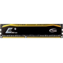 Пам'ять 8GB DDR3 1600MHz Team Elite Plus (TPD38G1600HC1101)