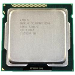 Процесор Intel Celeron G540 (s.1155) 2x2.5GHz Tray (CM8062301046804)