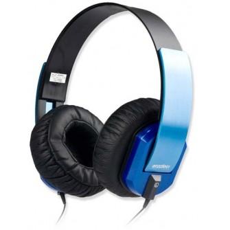 Навушники Enzatec HS904 Blue