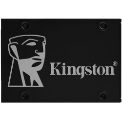 Накопичувач SSD 256GB Kingston KC600 (SKC600/256G)