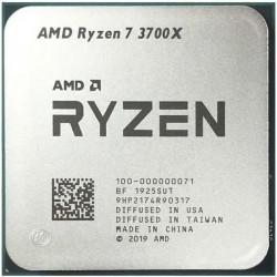 Процессор AMD Ryzen 7 3700X Tray (100-000000071)
