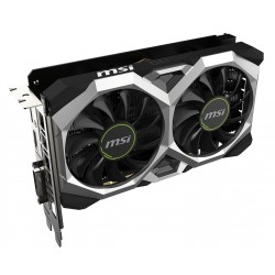 Відеокарта MSI GeForce GTX 1650 SUPER VENTUS XS OC 4GB DDR6 128bit (GTX 1650 SUPER VENTUS XS OC)