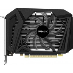 Відеокарта PNY GeForce GTX 1650 SUPER 4GB DDR6 128bit (VCG16504SSFPPB)