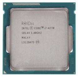 Процессор Intel Core i7-4770 (s.1150) 4x3.4GHz Tray (CM8064601464303)