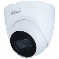 IP камера Dahua (DH-IPC-HDW2230TP-AS-S2 2.8MM)  White  2Мп