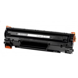 "Картридж Canon 728, Black, MF4410/MF4430/MF4450/MF4550/MF4570/MF4580, 2100 стр, PrintPro ""Non Stop"" (PP-C728NS)"