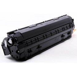 Картридж HP 35A (CB435A), Black, LJ P1005/P1006, Virgin, пустий (CB435A-EV)
