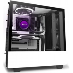Кулер до процесора NZXT Kraken Z63 - 280 мм AIO Liquid Cooler with LCD Display (RL-KRZ63-01)