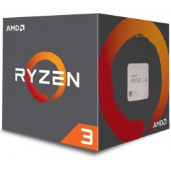 Процесор AMD Ryzen 3 1200 (s.AM4) 4x3.1GHz BOX (YD1200BBAFBOX)