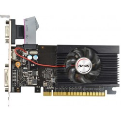 Відеокарта GeForce GT710, AFOX, 2Gb DDR3 Low Profile (AF710-2048D3L5-V3)