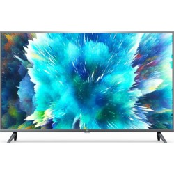 "Телевізор 43"" Xiaomi Mi TV UHD 4S LED Ultra HD 3840x2160 60Hz, Smart TV, HDMI, USB, VESA (300х300)"