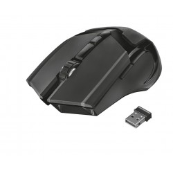 Миша Trust GXT 103 Gav Wireless Gaming Black USB (23213)