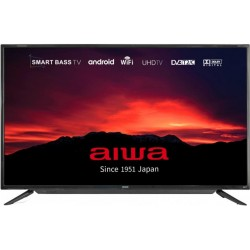 "Телевізор 50"" Aiwa, 4K, Smart TV JU50DS700S"