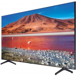 "Телевізор 43"" Samsung, 4K, Smart TV (UE43TU7100UXUA)"