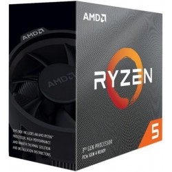 Процесор AMD Ryzen 5 3500X (s.AM4) 6x3.6GHz BOX (100-100000158BOX)