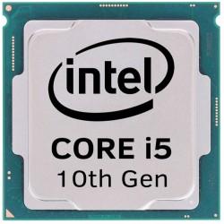 Процессор Intel Core i5-10400F (s.1200) 6x2.9GHz Tray (CM8070104290716)