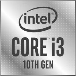 Процесор Intel Core i3-10100 (s.1200) 4x3.6GHz Tray (CM8070104291317)