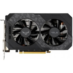 Відеокарта ASUS GeForce GTX 1650 TUF GAMING OC 4GB DDR6 128bit (TUF-GTX1650-O4GD6-P-GAMING)