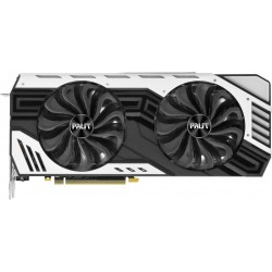 Відеокарта Palit GF RTX 2060 Super 8GB GDDR6 JetStream LE (NE6206S019P2-1061J)