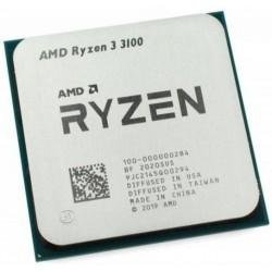Процесор AMD Ryzen 3 3100 (s.AM4) 4x3.6GHz Tray (100-000000284)