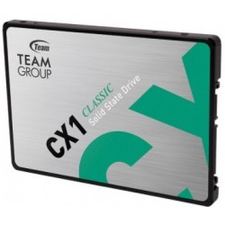 Накопитель SSD 240GB Team CX1 3D TLC (T253X5240G0C101)